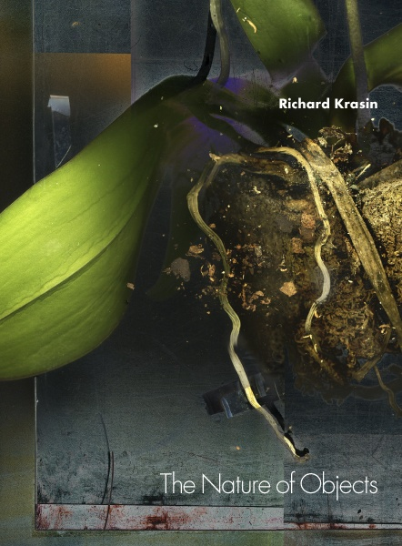 Richard Krasin - THE NATURE OF OBJECTS