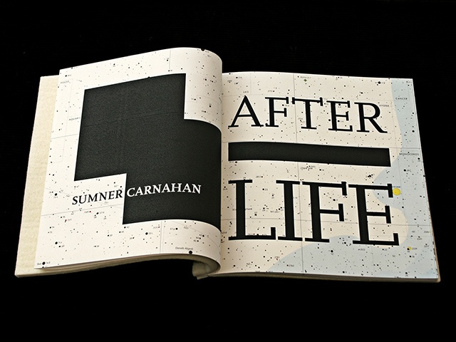 AFTER LIFE - title page