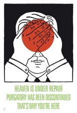 HEAVEN IS UNDER REPAIR