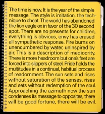 Melody Sumner [Carnahan] - THE TIME IS NOW. (1st & 2nd ed.)